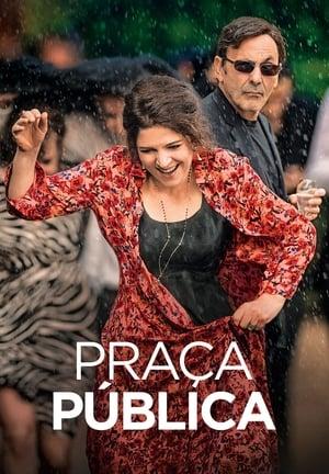 Praça Pública Torrent, Download, movie, filme, poster