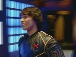 Power Rangers season 11 Episode 9