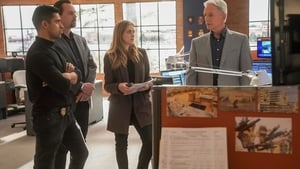 NCIS Season 16 :Episode 20  Hail & Farewell