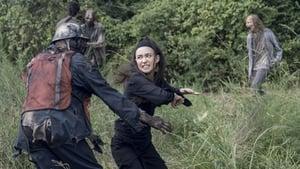 The Walking Dead Season 10 Episode 8