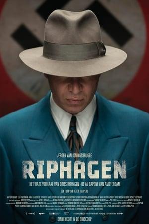 poster Riphagen the Untouchable