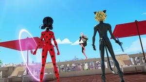 Miraculous: As Aventuras de LadyBug 1×6