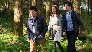 The Librarians 1×1
