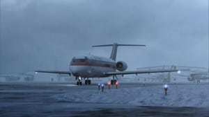 Mayday Season 18 :Episode 10  Dead of Winter (Continental Airlines Flight 1713)