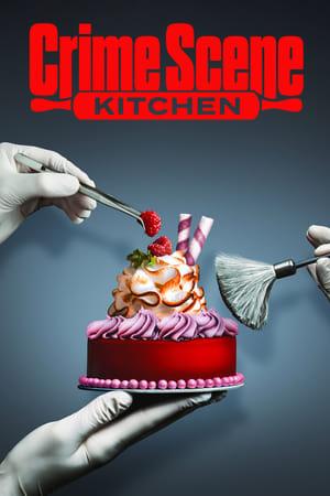 Crime Scene Kitchen – Season 1