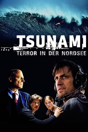 Tsunami - Terreur en mer du Nord