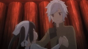Dungeon ni Deai wo Motomeru no wa Machigatteiru Darou ka: 2×13