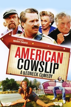 Poster American Cowslip (2009)