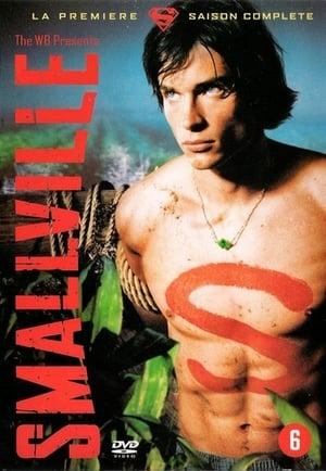 Smallville Saison 2 Épisode 8