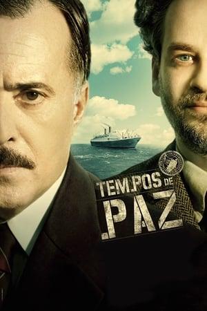 Tempos de Paz Torrent, Download, movie, filme, poster