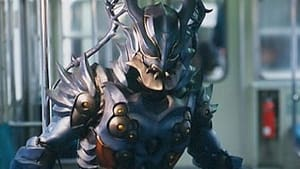 Kamen Rider Season 12 :Episode 11  Episode 11