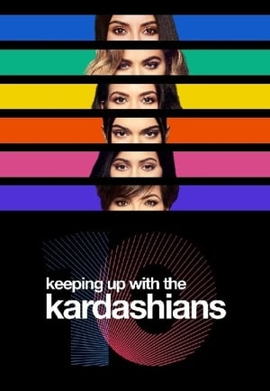 Keeping Up with the Kardashians: season 14 episode 17