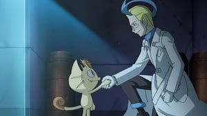 S16E22 - Meowth, Colress and Team Rivalry!
