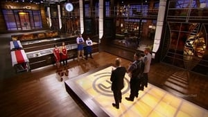 MasterChef Season 3 :Episode 18  Top 4 Compete