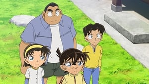 Detective Boys vs. Detective Elderlies