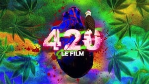 420 Le Film (2020)