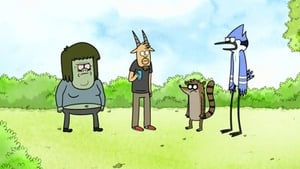 Regular Show Season 4 Episode 3