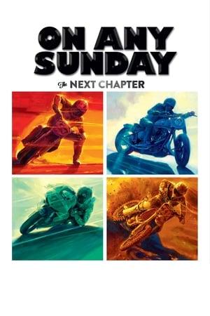 Image On Any Sunday, The Next Chapter