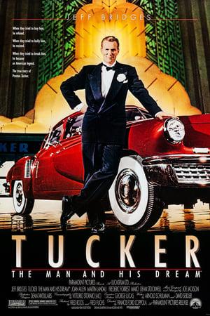 Tucker: The Man and His Dream-Joan Allen