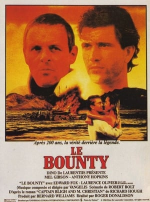 poster The Bounty