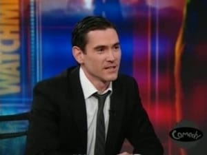 The Daily Show with Trevor Noah Season 14 :Episode 32  Billy Crudup