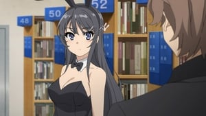 Rascal Does Not Dream of Bunny Girl Senpai: 1×1