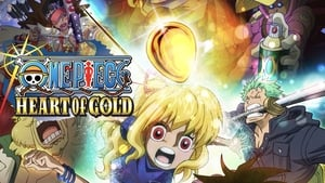 poster One Piece: Heart of Gold
