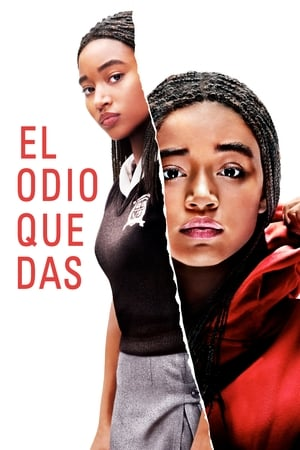 Ver The Hate U Give (2018) Online