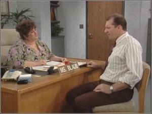 Married with Children S07E23 – Tis Time to Smell the Roses poster