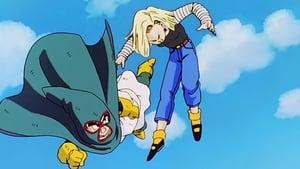 Dragon Ball Z Kai - Season 5: World Tournament Saga Season 5 : Turn Into Sweets! A Hungry Majin's Weird Power