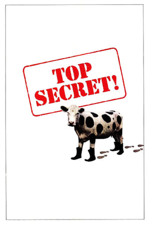 Top Secret!-Val Kilmer