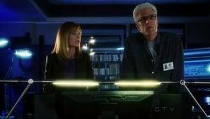 CSI: Las Vegas - Temporada 12