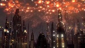 Stargate Atlantis: 2×1