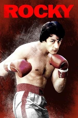 Rocky-Sylvester Stallone