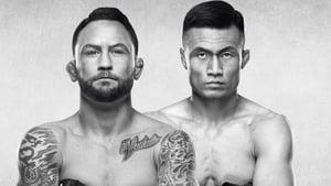 UFC Fight Night 165: Edgar vs The Korean Zombie