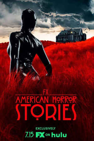 poster American Horror Stories