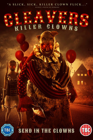 Baixar Cleavers: Killer Clowns (2019) Dublado via Torrent