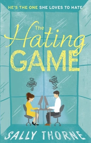 Watch The Hating Game Full Movie