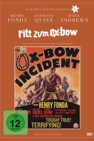 Ritt zum Ox-Bow Film