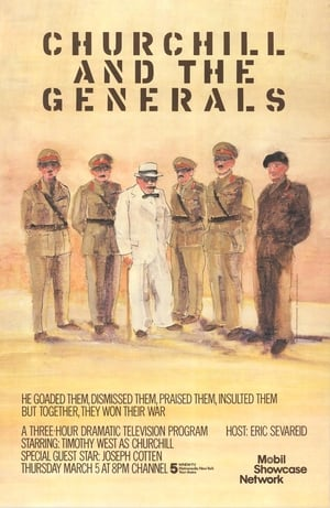 Churchill and the Generals (1981)