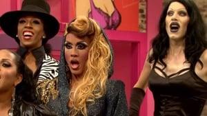 RuPaul's Drag Race Season 4 Episode 1