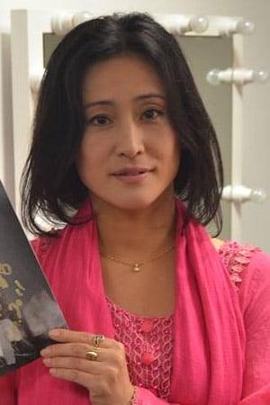 Yukari Ôshima is2nd Lady Yang / Zou Lanying
