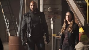 Marvel's Agents of S.H.I.E.L.D. Season 5 : Episode 7