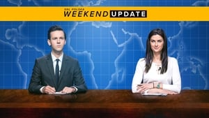 SNL Polska: Weekend Update