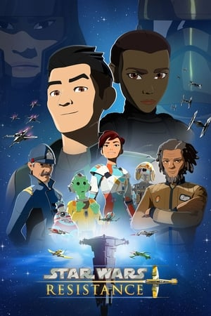 Star Wars Resistance 2ª Temporada Torrent (2019) Dublado – Legendado WEB-DL 720p – 1080p – Download