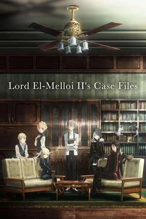 Watch Lord El-Melloi II's Case Files {Rail Zeppelin} Grace Note Full Movie