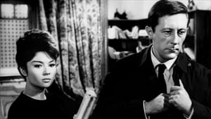 French movie from 1964: Trouble Among Widows