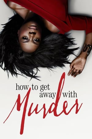 How to Get Away with Murder: 6×4