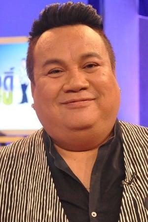 Jim Chauncheun isSanti