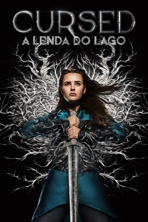 Cursed - A Lenda do Lago - Poster